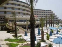 Горящие туры в отель Pemar Beach Resort 5*, Сиде,