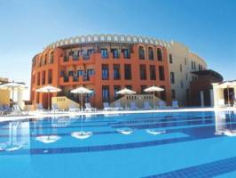 Горящие туры в отель The Three Corners Ocean View El Gouna 4*, Эль Гуна, Болгария
