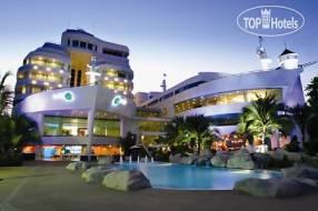 Горящие туры в отель A-One Royal Cruise 3*, Паттайя, Таиланд