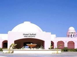 Горящие туры в отель Sofitel Taba Heights 5*, Таба, Египет