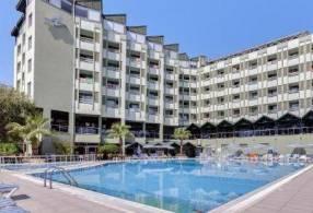 Горящие туры в отель Ananas Hotel 4*, Аланья,