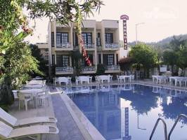 Горящие туры в отель Kemer Paradise 3*, Кемер,