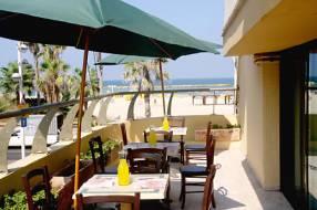 Горящие туры в отель Golden Beach Tel Aviv 3*, Тель Авив, Израиль
