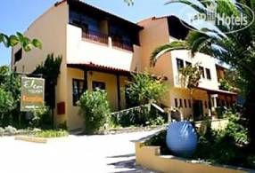 Горящие туры в отель Elea Village 3*, Ситония, Греция