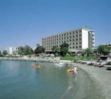 Горящие туры в отель Crowne Plaza Hotel (Ex. Holiday Inn) 4 *, Лимассол, Кипр 4*,