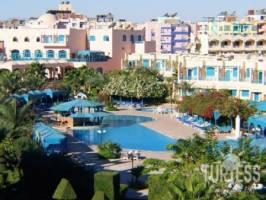 Горящие туры в отель Le Pacha Resort 4*, Хургада, Болгария