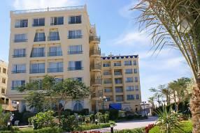 Горящие туры в отель King Tut Aqua Park Beach Resort 4*, Хургада, Египет