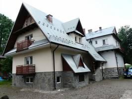 Горящие туры в отель Pansionat Pod Nosalem 3*, Закопане, Польша