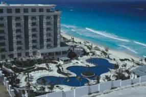 Горящие туры в отель Sandos Cancun (Ex. Le Meridien) 5*, Канкун, Мексика 5*,
