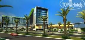 Горящие туры в отель Park Rotana 5*, Абу Даби,