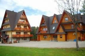 Горящие туры в отель Pansionat Stachoniowka 3*, Закопане, Польша