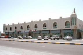 Горящие туры в отель Al Seef Hotel 3*, Шарджа, ОАЭ