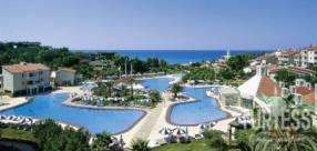 Горящие туры в отель Barut Hotels Arum Resort & SPA 5*, Сиде, Турция