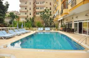 Горящие туры в отель Lonicera City 3*, Аланья,