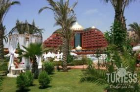 Горящие туры в отель Delphin Palace Deluxe Collection 5*, Анталия, Турция