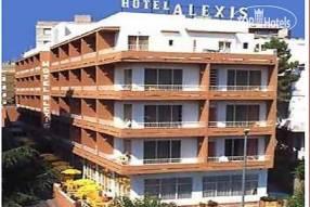 Горящие туры в отель H.top Alexis 3*, Коста Брава,
