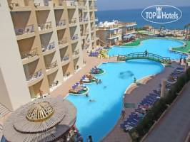 Горящие туры в отель Sphinx Aqua Park Beach Resort 4*, Хургада, Болгария
