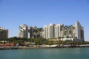 Горящие туры в отель Herods Hotels & Spa Eilat 5*, Эйлат, Израиль