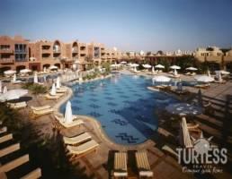 Горящие туры в отель Sheraton Miramar 5*, Эль Гуна, Египет