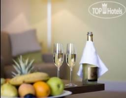 Горящие туры в отель Park Hotel Makarska 4*, Макарска, Хорватия