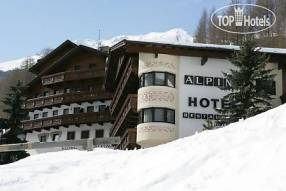 Горящие туры в отель Alpina Soelden 4*,  Австрия