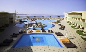 Горящие туры в отель Barcelo Tiran Beach Sharm (Ex-Tiran Sharm) 5*, Шарм Эль Шейх, Египет