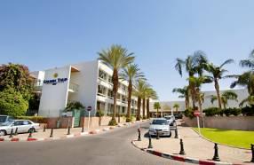 Горящие туры в отель Leonardo Club Eilat (Ex. Golden Tulip Club Eilat) 4*, Эйлат, Израиль
