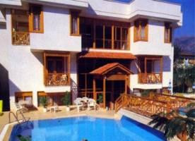 Горящие туры в отель Melissa Residence Hotel 3*, Кемер, Турция