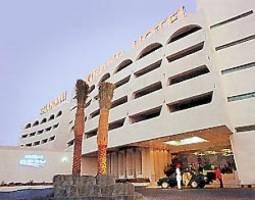Горящие туры в отель Grand Hotel Sharjah 4*, Шарджа, ОАЭ
