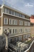 Горящие туры в отель Almina Hotel 4*, Стамбул, Турция