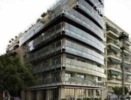 Горящие туры в отель Daios Luxury Living Hotel 5*, Салоники, Греция