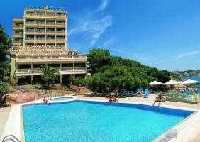 Горящие туры в отель Barcelo Albatros 4*, Майорка,