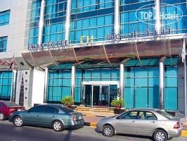 Горящие туры в отель Ewan Hotel 4*, Шарджа,