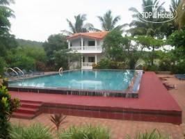 Горящие туры в отель Индия, ГОА северный, Hotel Riverside 2*