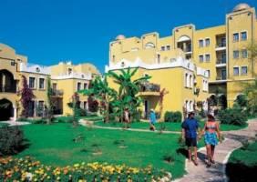 Горящие туры в отель Barbaross Pasha`s Beach Club 4*, Сиде, Турция