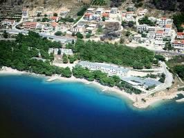 Горящие туры в отель Sagitta Holliday Village 3*, Омиш, Хорватия