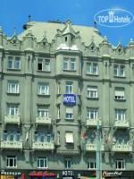 Горящие туры в отель Baross City Hotel 3*, Будапешт,