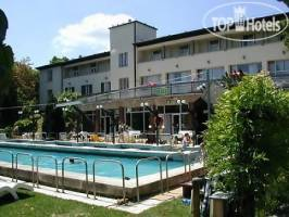 Горящие туры в отель Hotel Aquamarin 3*, Хевиз,