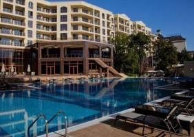 Горящие туры в отель Golden Line Aparthotel 4*, Золотые Пески, Болгария