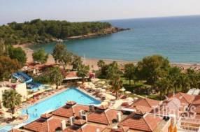 Горящие туры в отель Justiniano Club Alanya 4*, Аланья, Турция