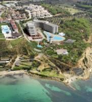 Горящие туры в отель Sealight Resort Hotel 5*, Кушадасы, Турция