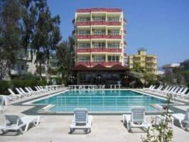 Горящие туры в отель Happy Dreams Hotel 3*, Аланья,