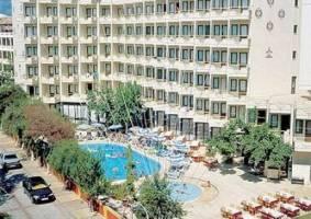 Горящие туры в отель Monte Carlo Hotel 3*, Аланья,