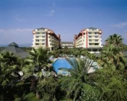 Горящие туры в отель Meryan Hotel 5*, Аланья, Турция