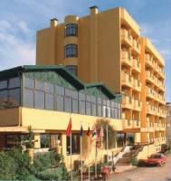 Горящие туры в отель Kolibri  3*,