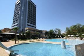 Горящие туры в отель Kamenec Hotel 2*, Несебр, Филиппины