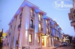 Горящие туры в отель Acra Hotel 4*, Стамбул,