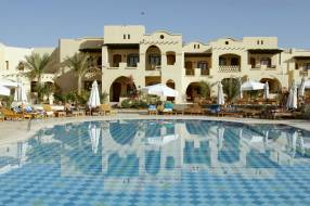 Горящие туры в отель The Three Corners Rihana Resort 4*, Эль Гуна, Египет