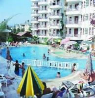 Горящие туры в отель Atlas Beach Hotel 4*, Аланья,