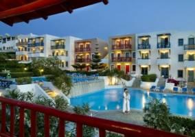 Горящие туры в отель Aldemar Cretan Village 4*, о. Крит,